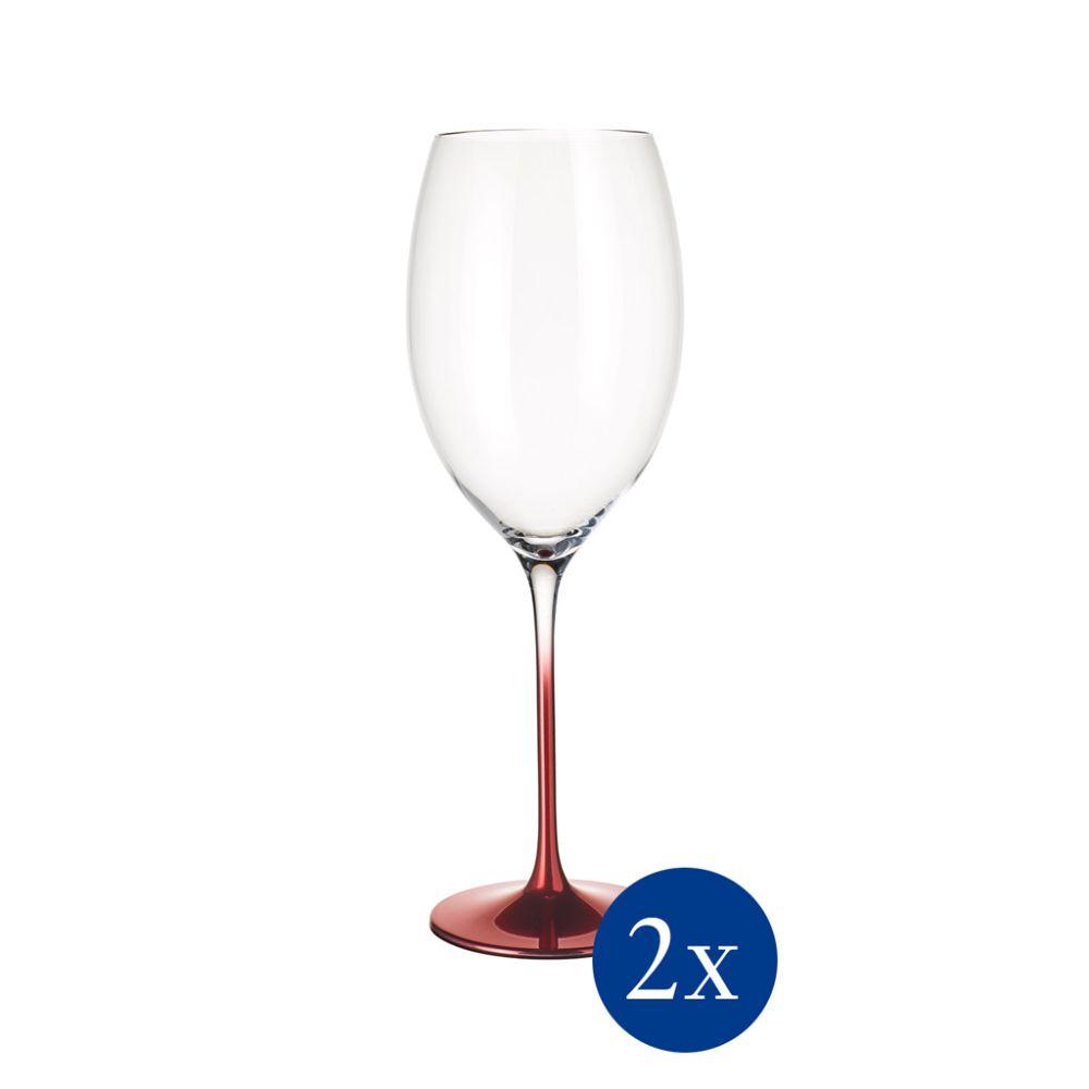 Bordeaux Set 2tlg. 278mm Allegorie Premium Rosewood Villeroy und Boch