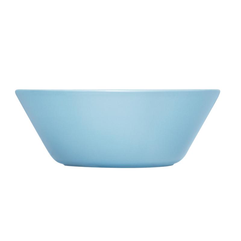 Schale - 15 cm - Hellblau Teema light blue Iittala