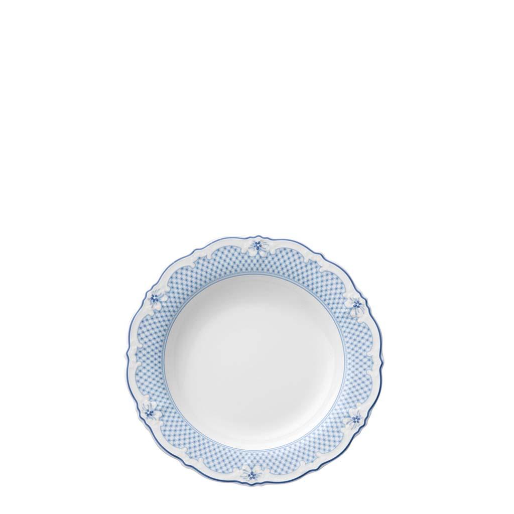 Suppenteller 24 cm/Fa Baronesse Estelle Hutschenreuther