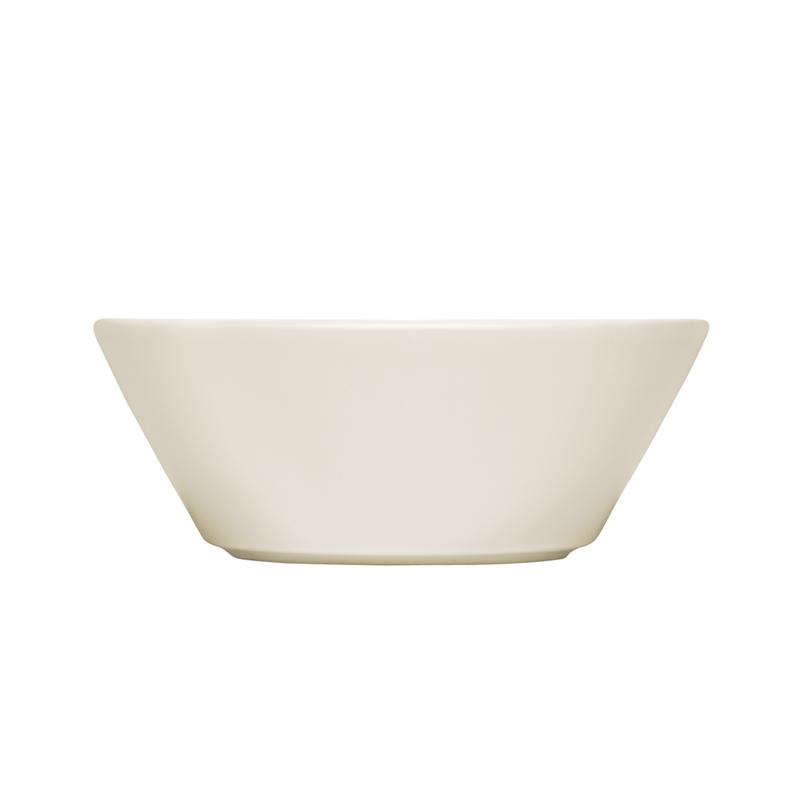 Schale - 15 cm - Weiss Teema white Iittala