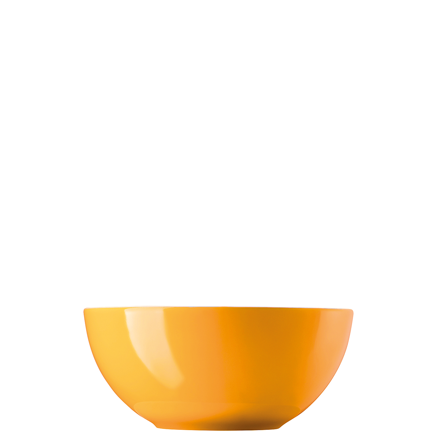 Schüssel 21 cm Sunny Day Orange Thomas Porzellan