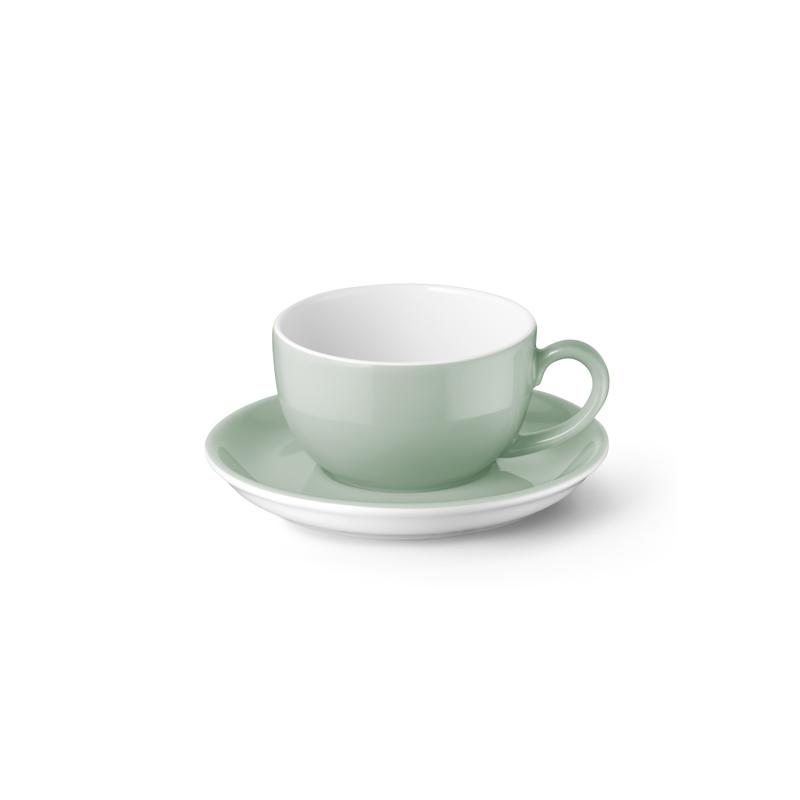 Espresso-Untertasse Solid Color Salbei Dibbern