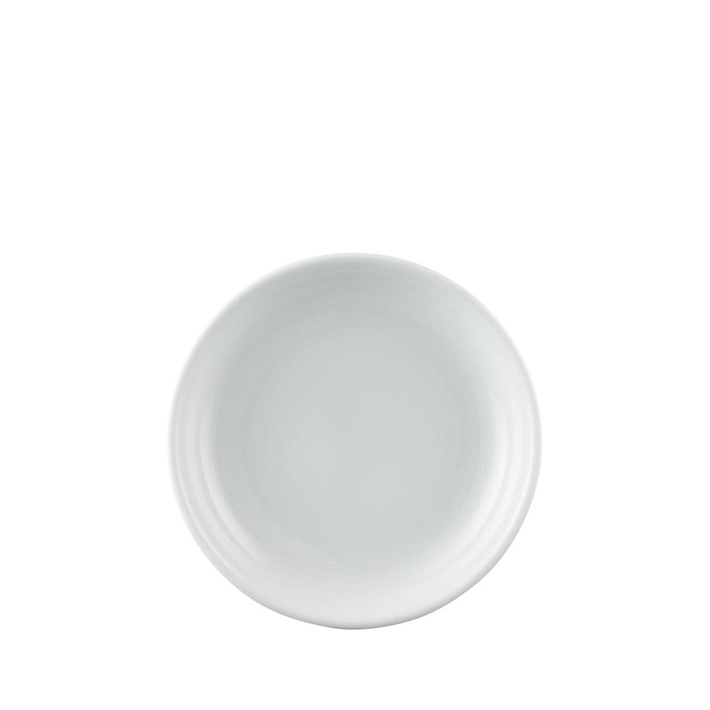 Salatteller tief 19 cm Trend Weiss Thomas Porzellan