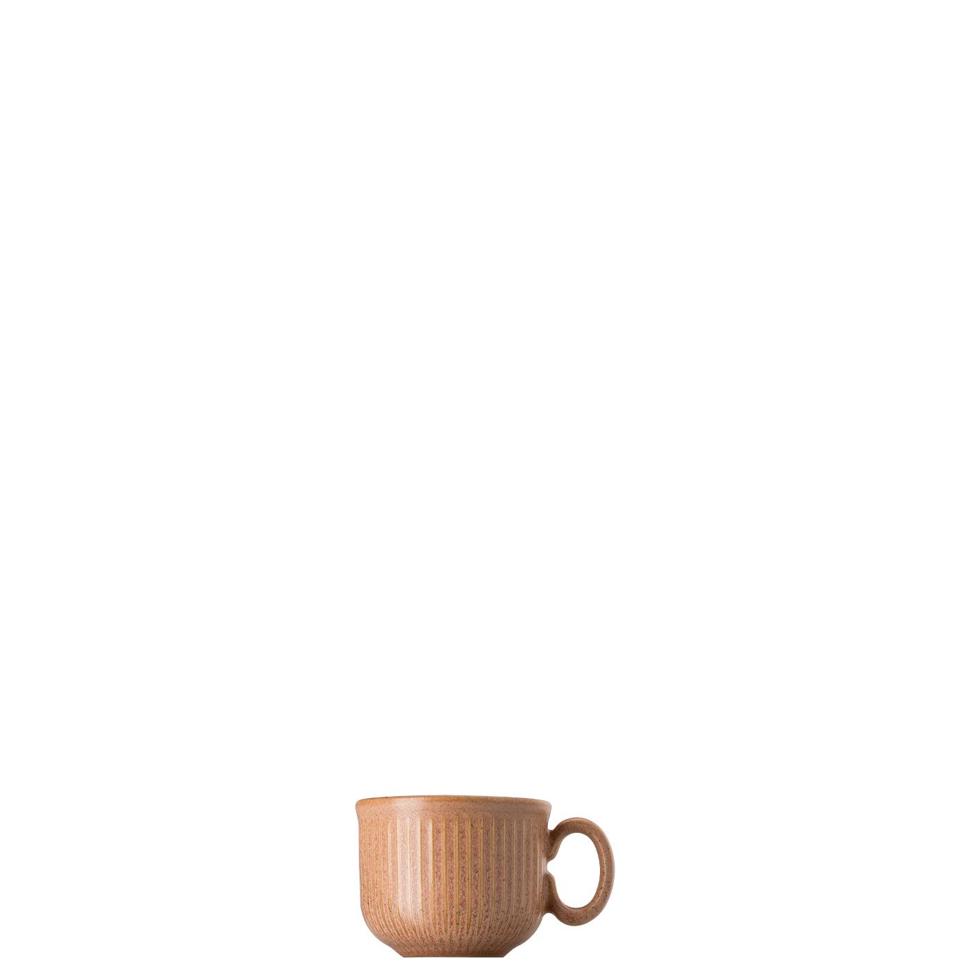 Espresso-Obertasse Thomas Clay Earth Thomas Porzellan