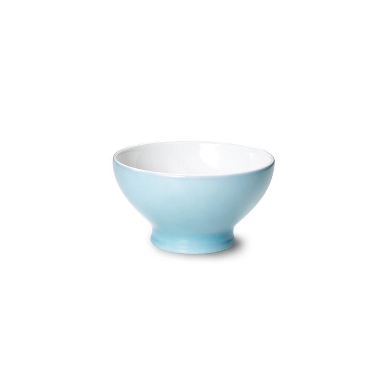 Bol 0,50 l Solid Color Eisblau Dibbern