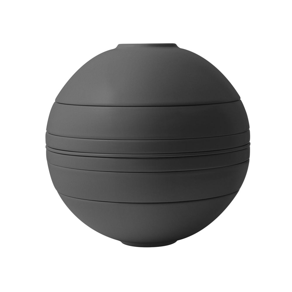 La Boule black 24x23,5cm Iconic Villeroy und Boch