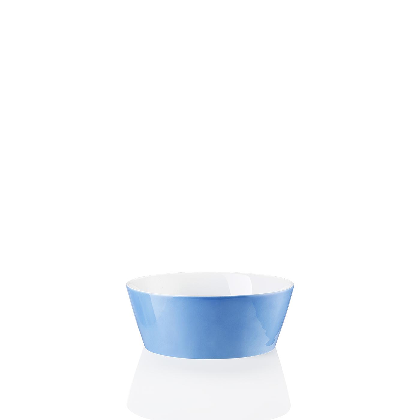 Schale 15 cm Tric Blau Arzberg