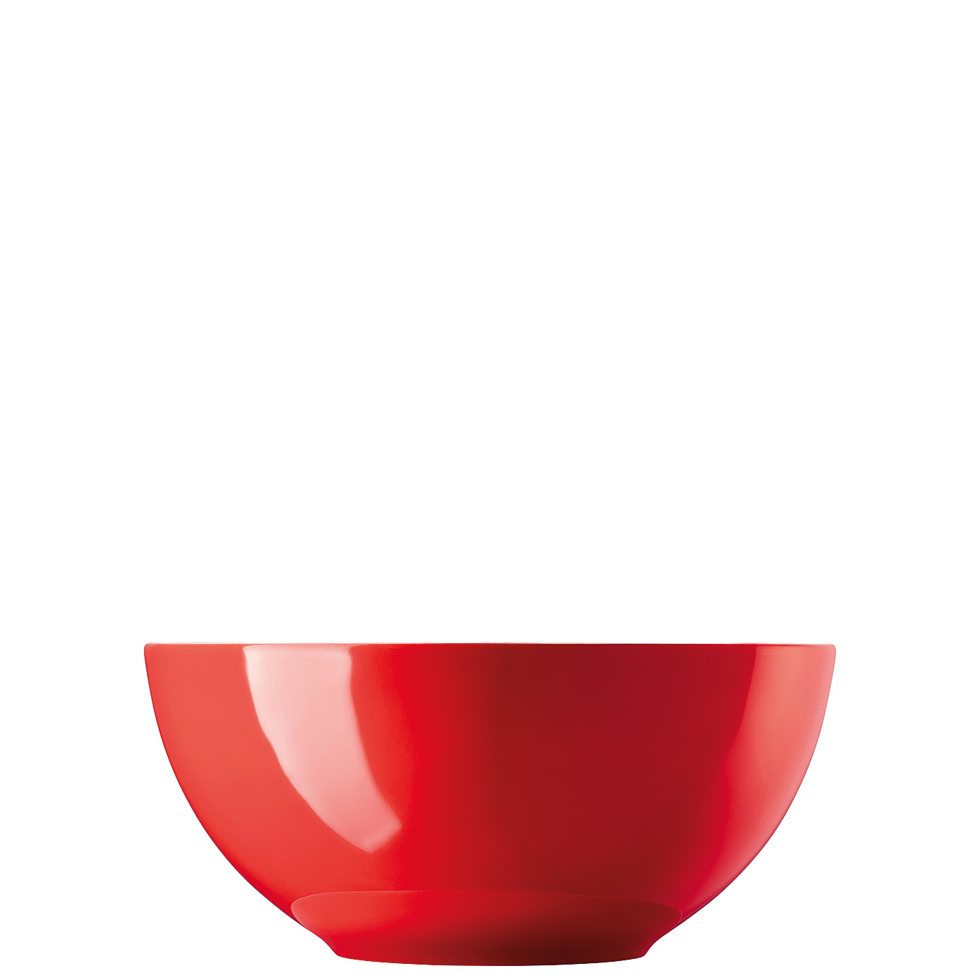 Schüssel 24 cm Sunny Day New Red Thomas Porzellan