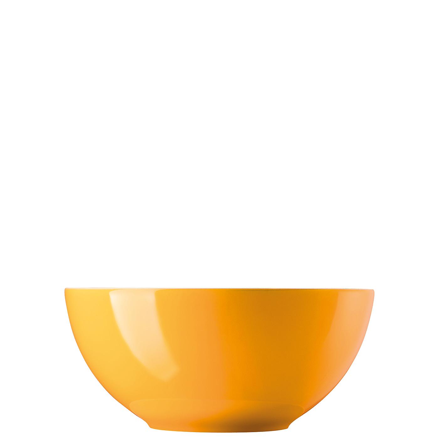 Schüssel 24 cm Sunny Day Orange Thomas Porzellan
