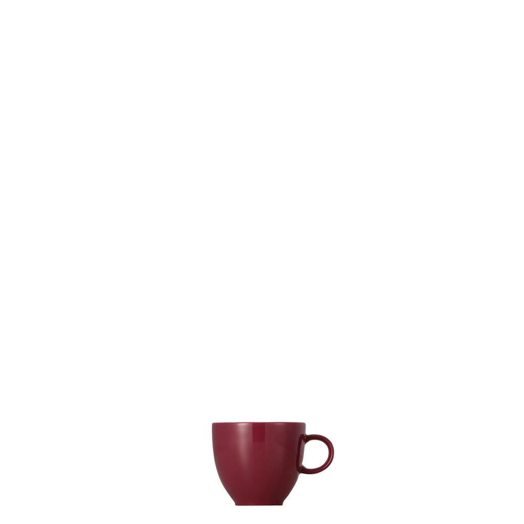 Espresso-/Mokka-Obertasse Sunny Day Fuchsia Thomas Porzellan