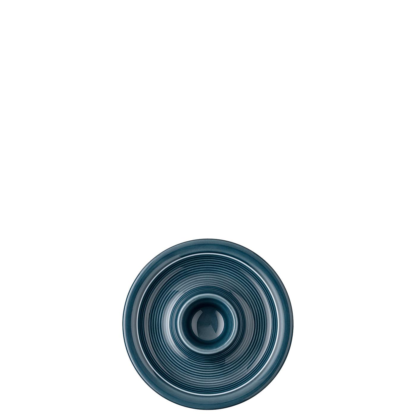 Eierbecher mit Ablage Trend Colour Night Blue Thomas Porzellan