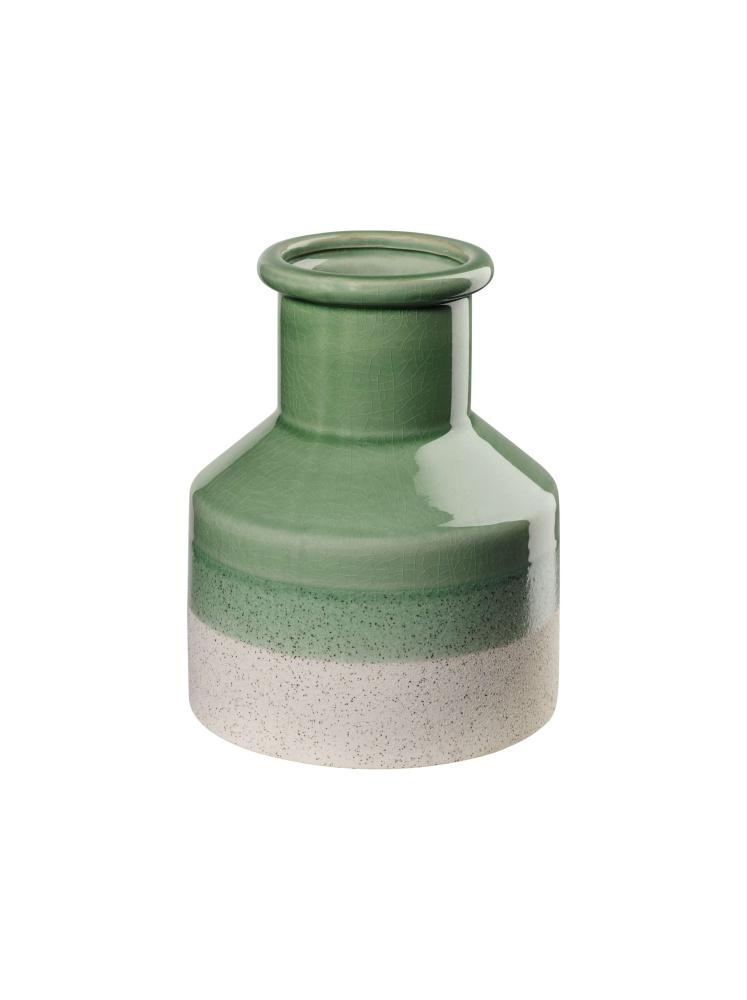 Vase hellgrün carat ASA Selection