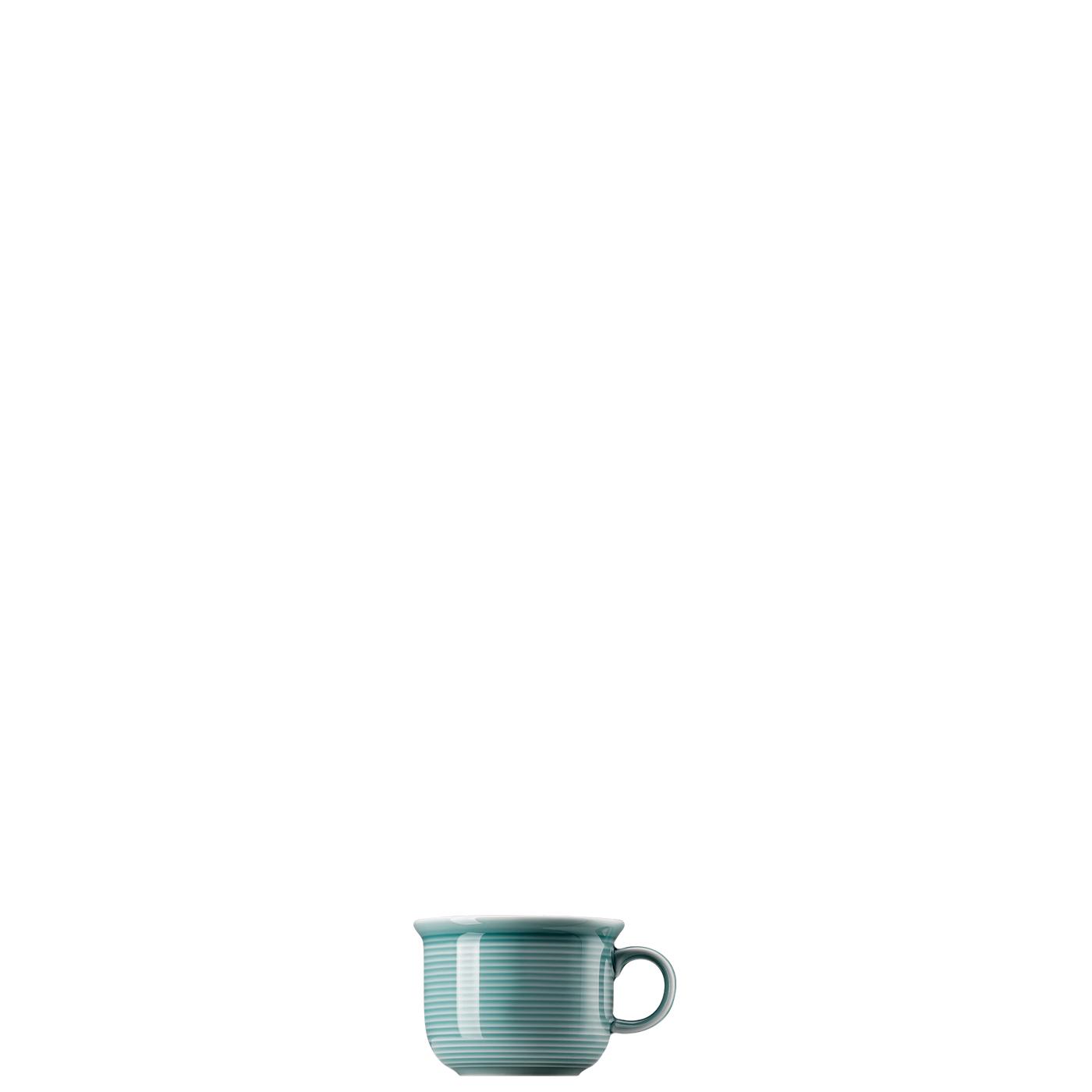 Espresso-Obertasse Trend Colour Ice Blue Thomas Porzellan