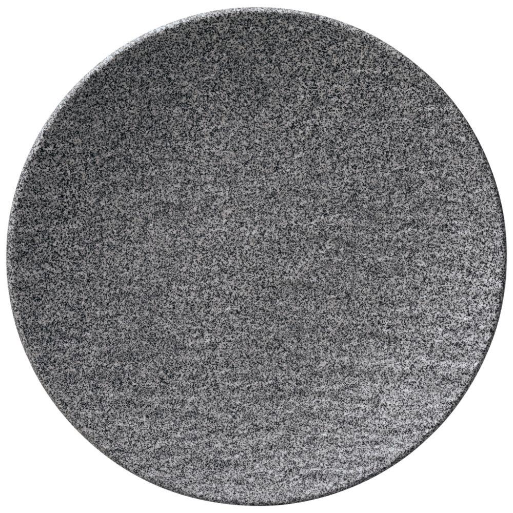 Brotteller 15,5x15,5x2cm Manufacture Rock Granit Villeroy und Boch
