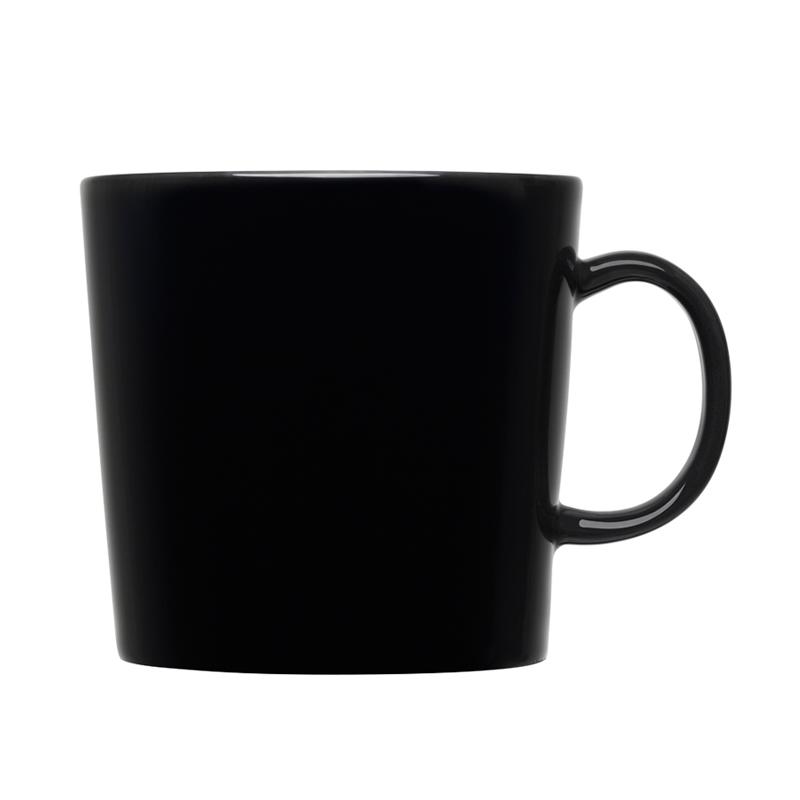 Becher – 400 ml - Schwarz Teema black Iittala