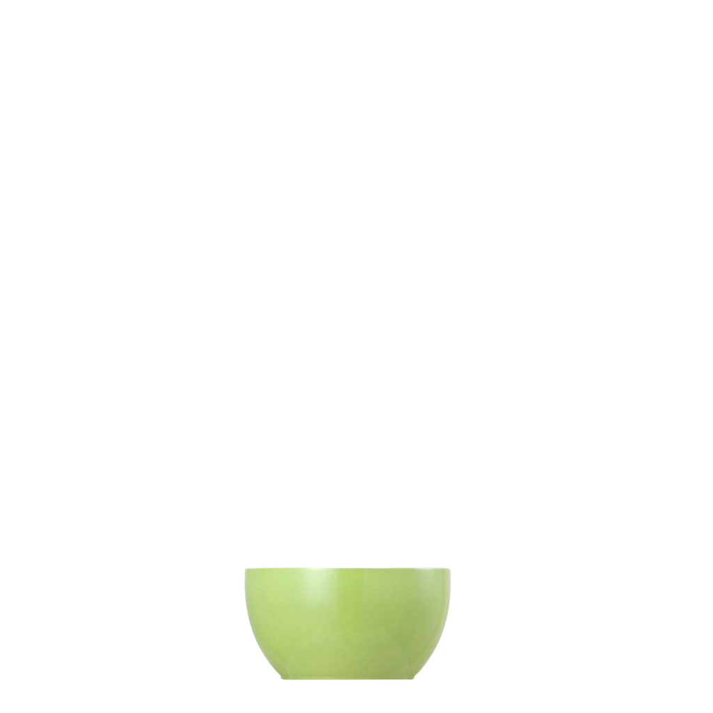 Zuckerschale 6 P. Sunny Day Apple Green Thomas Porzellan