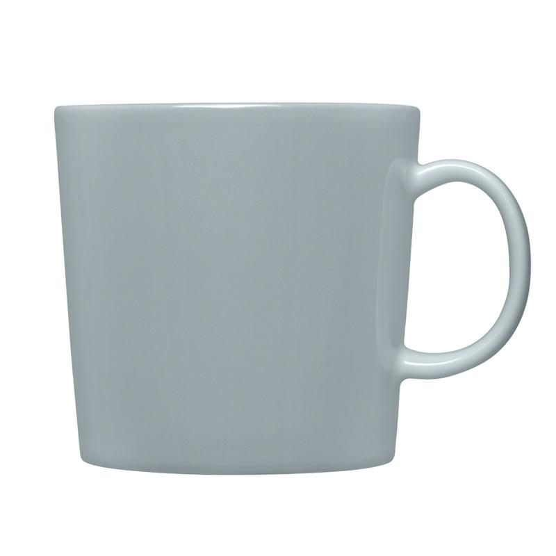 Becher – 400 ml - Perlgrau Teema pearl grey Iittala