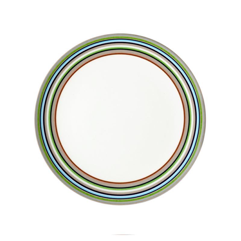 Teller - 20 cm - Beige Origo Iittala