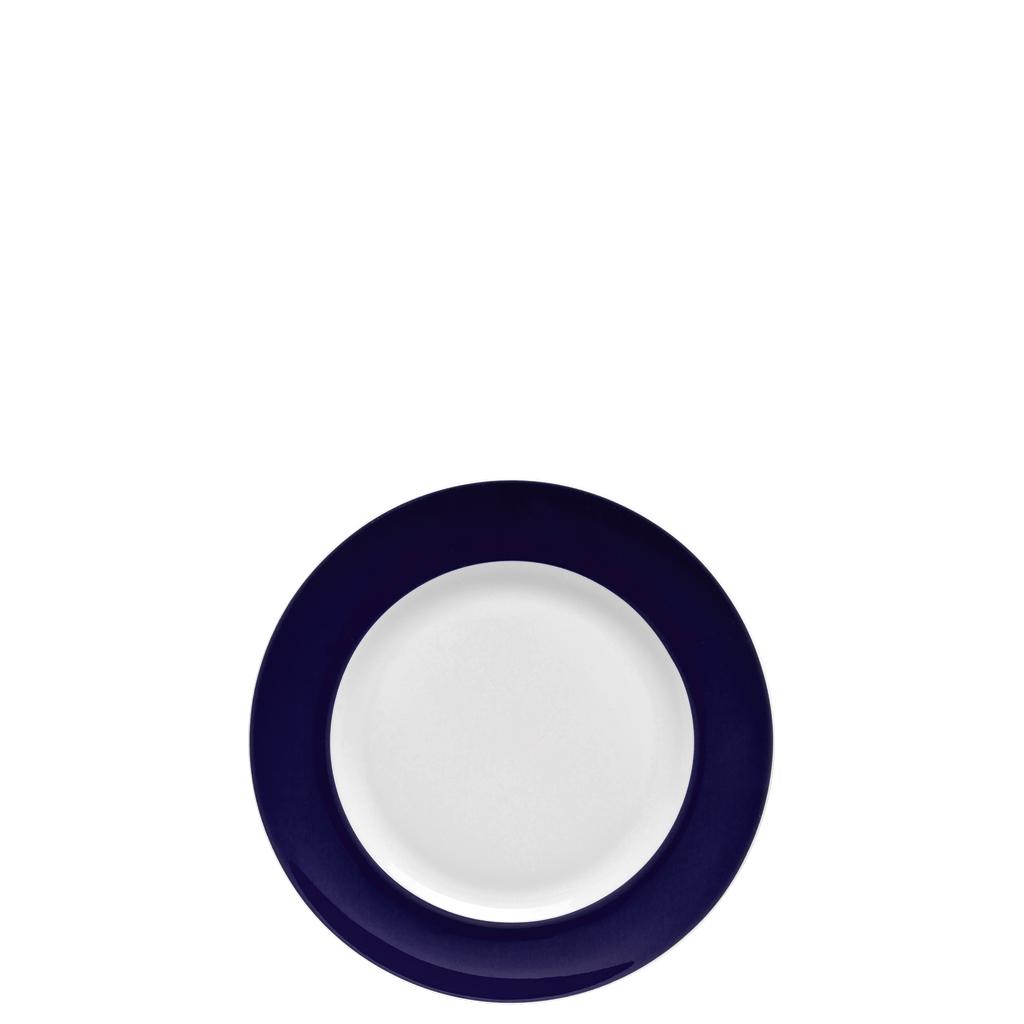 Brotteller 18 cm Sunny Day Cobalt Blue Thomas Porzellan
