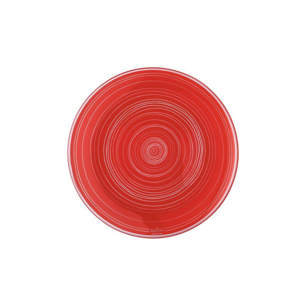 Teller 21 cm TAC Gropius Stripes 2.0 Rosenthal Studio Line