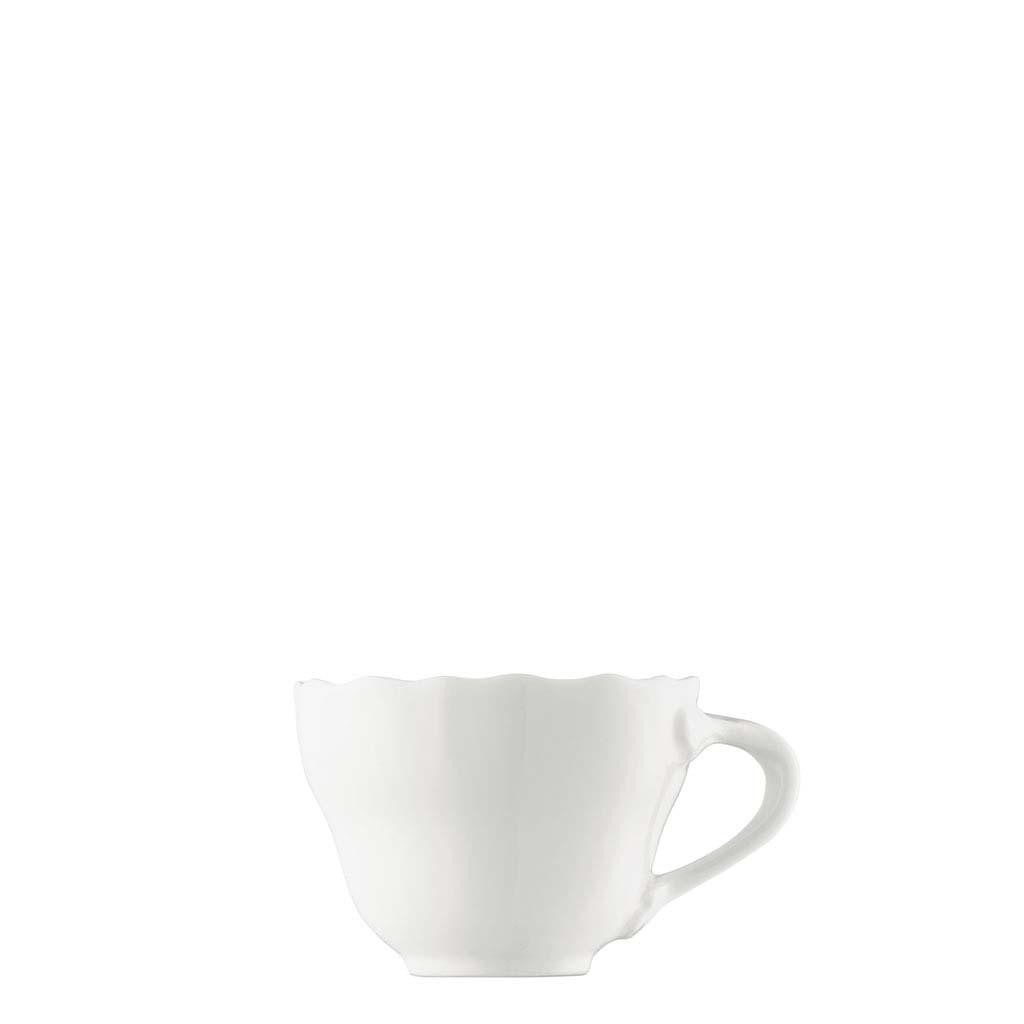 Espresso-/Mokka-Obertasse Maria Theresia Weiss Hutschenreuther