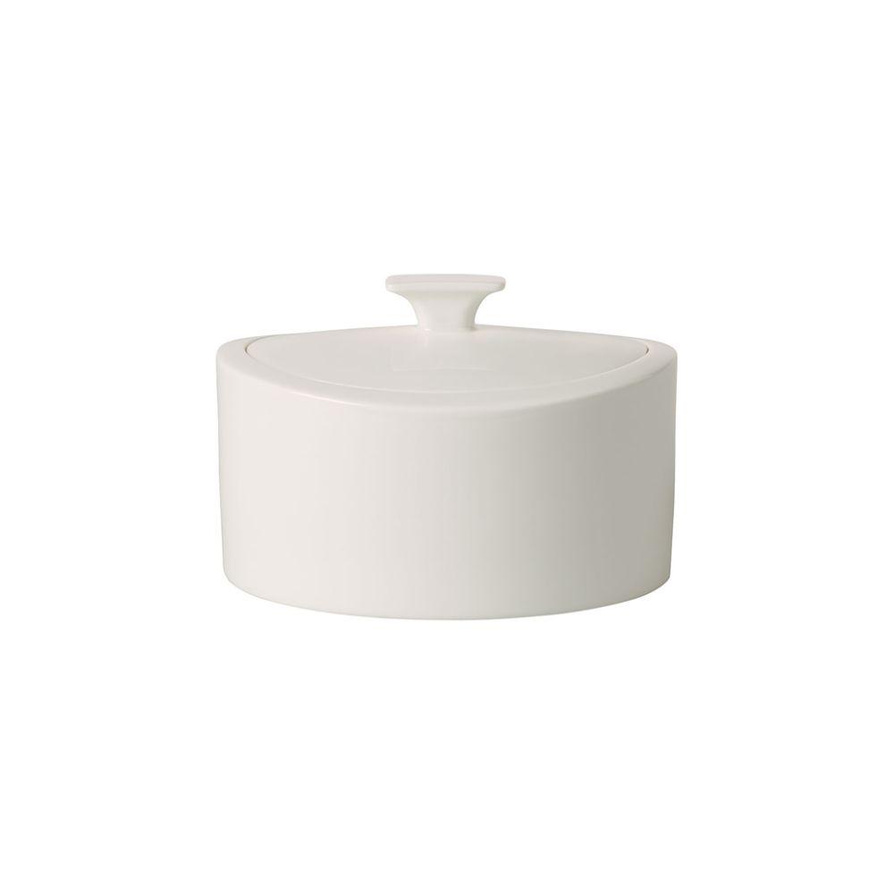 Porzellandose 16x13x10cm MetroChic blanc Gifts Villeroy und Boch