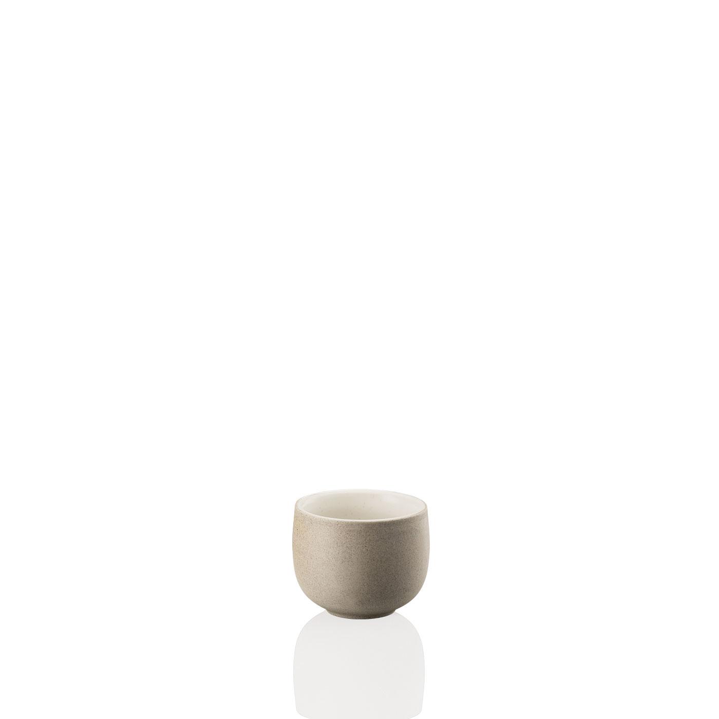 Espressoschale Joyn Stoneware Ash Arzberg