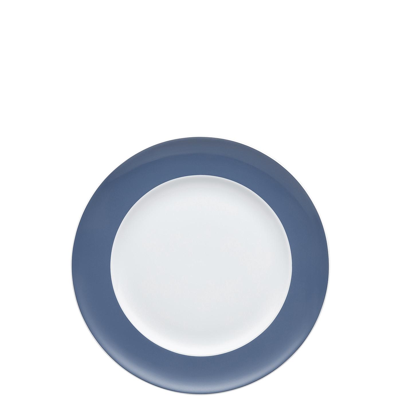 Frühstücksteller 22 cm Sunny Day Nordic Blue Thomas Porzellan