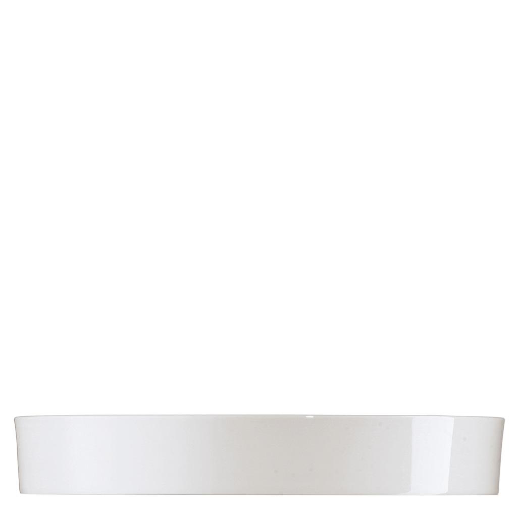 Schale 28 cm Tric Weiss Arzberg
