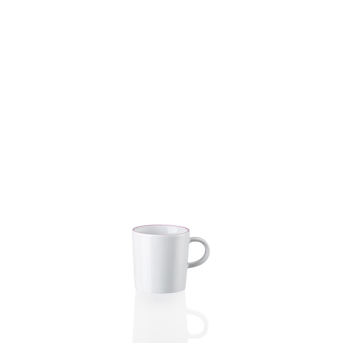 Espresso-Obertasse Cucina-Basic Colori Violet Arzberg