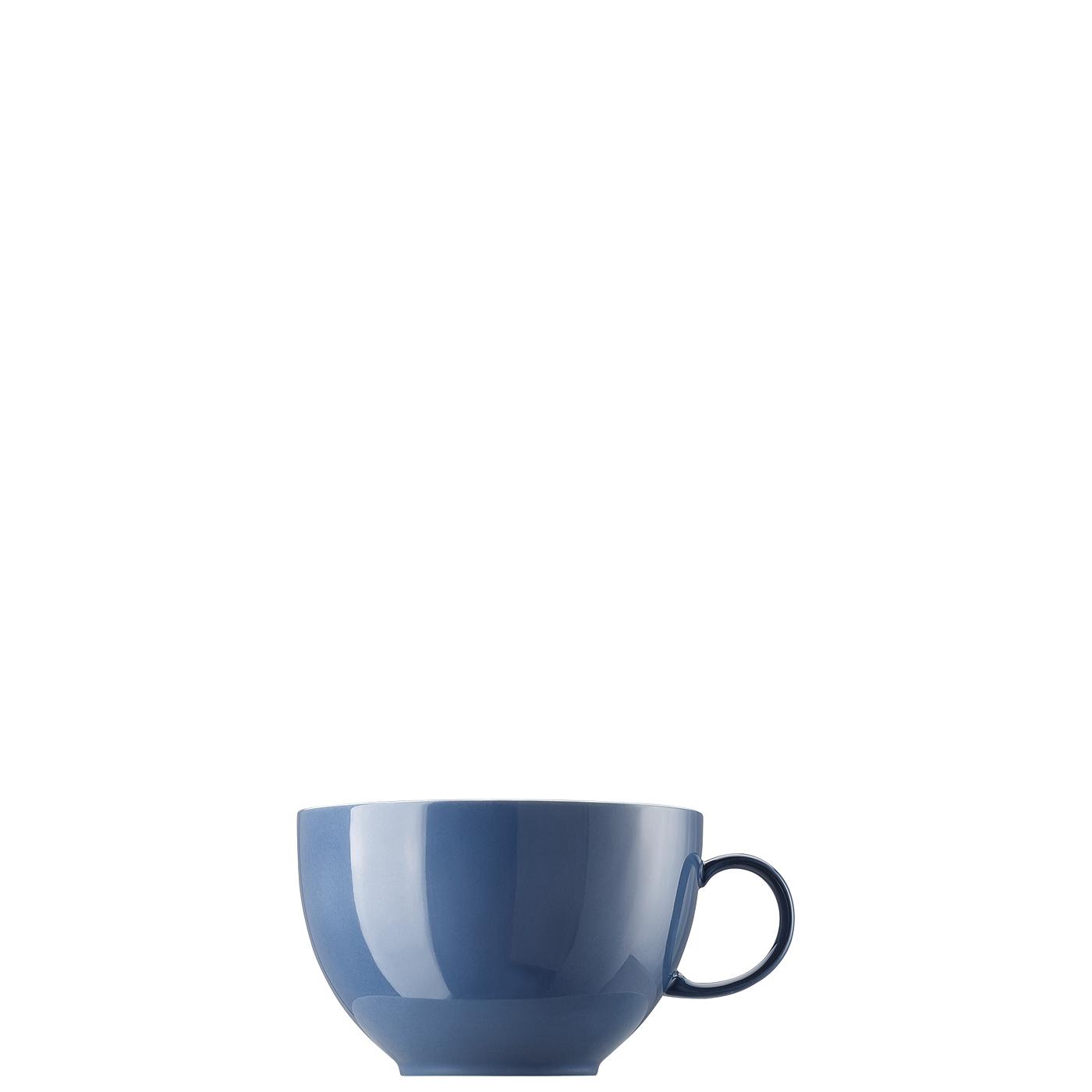Jumbo-Obertasse Sunny Day Nordic Blue Thomas Porzellan