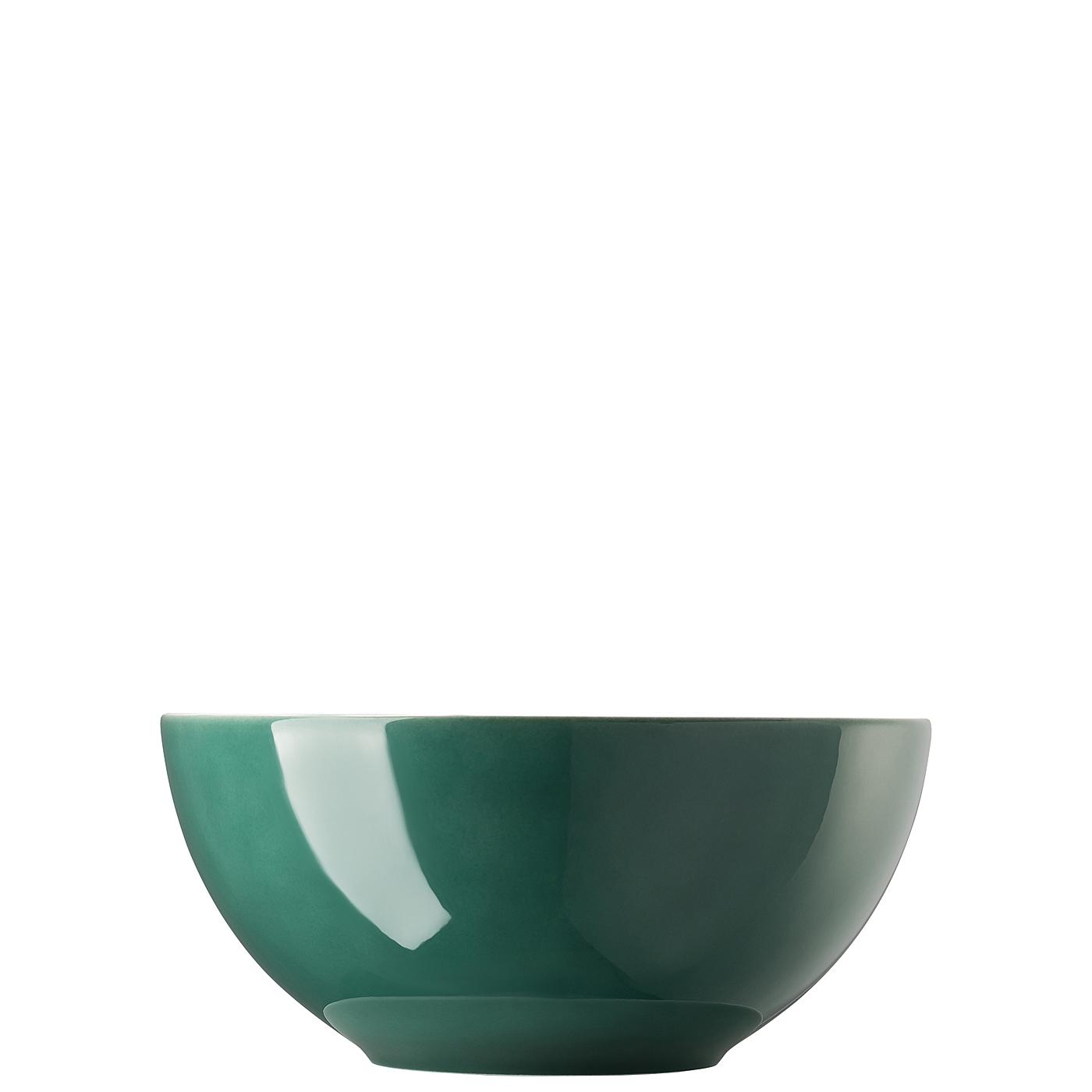 Schüssel 24 cm Sunny Day Herbal Green Thomas Porzellan