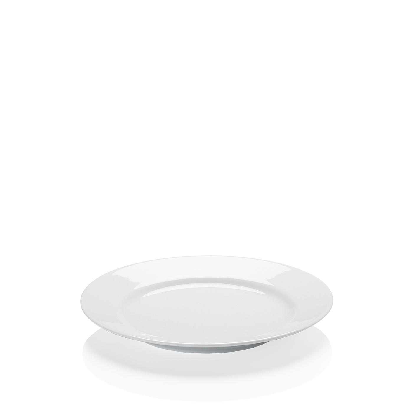 Teller flach 23 cm Cucina Bianca Arzberg