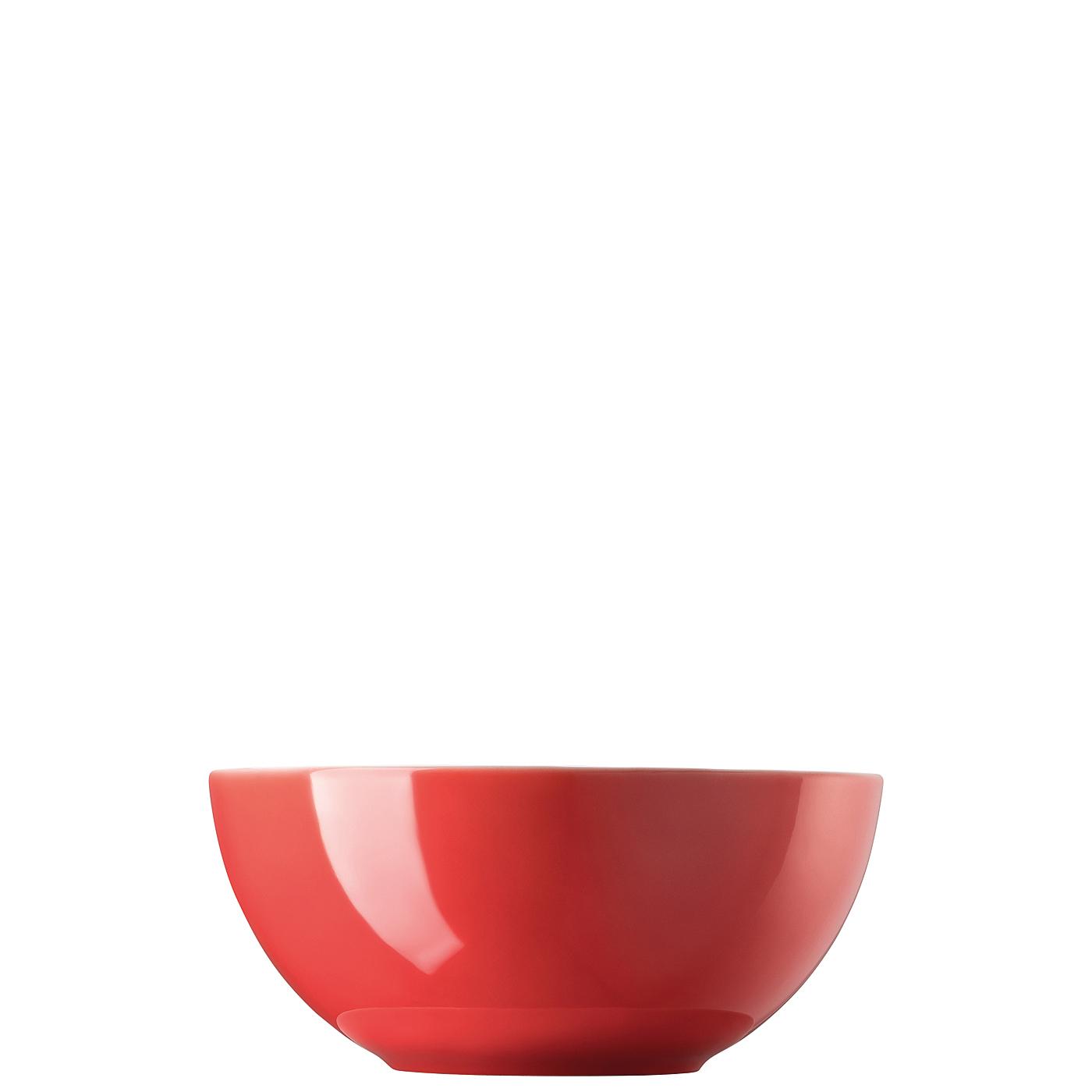 Schüssel 21 cm Sunny Day New Red Thomas Porzellan