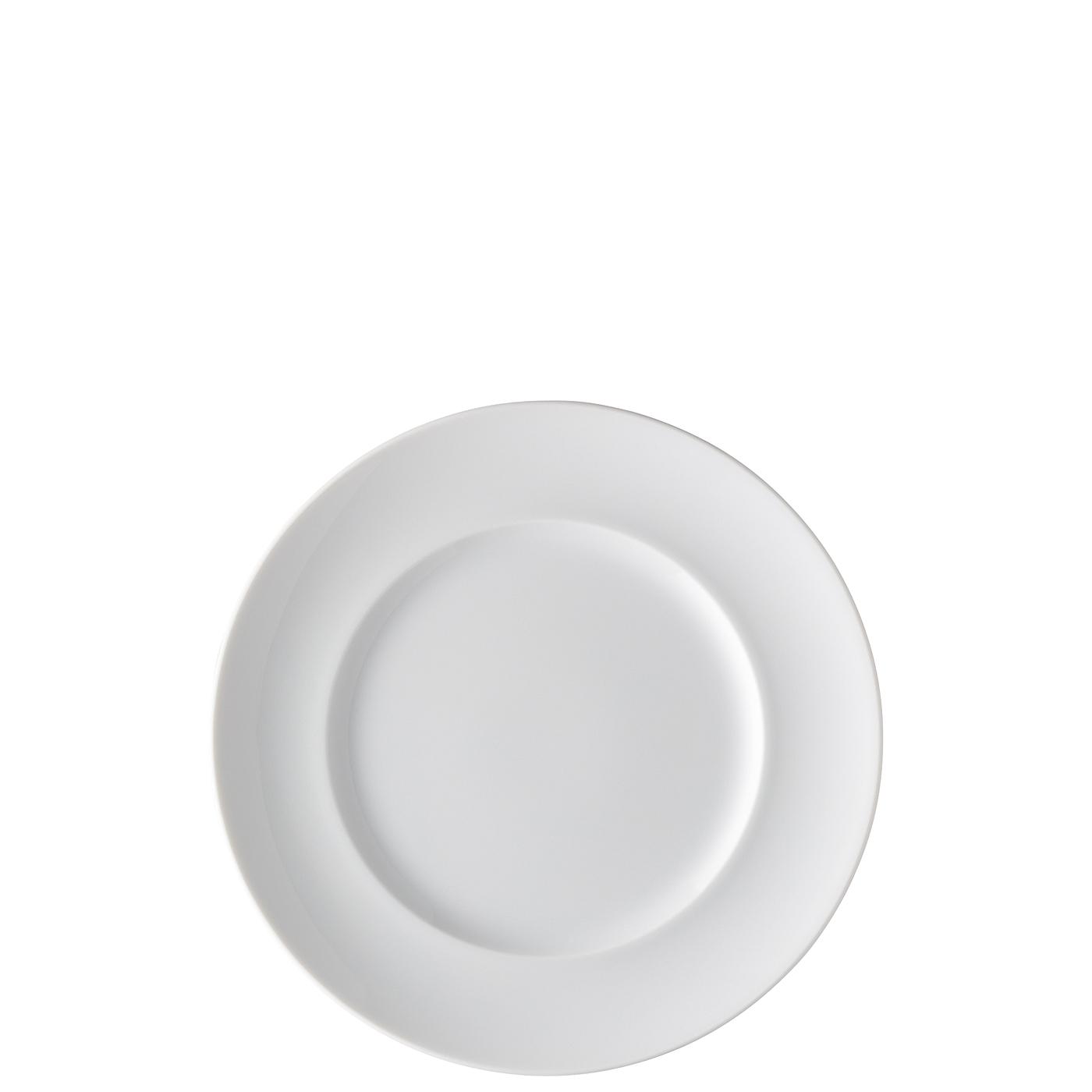 Frühstücksteller 20 cm Amici Weiss Thomas Porzellan
