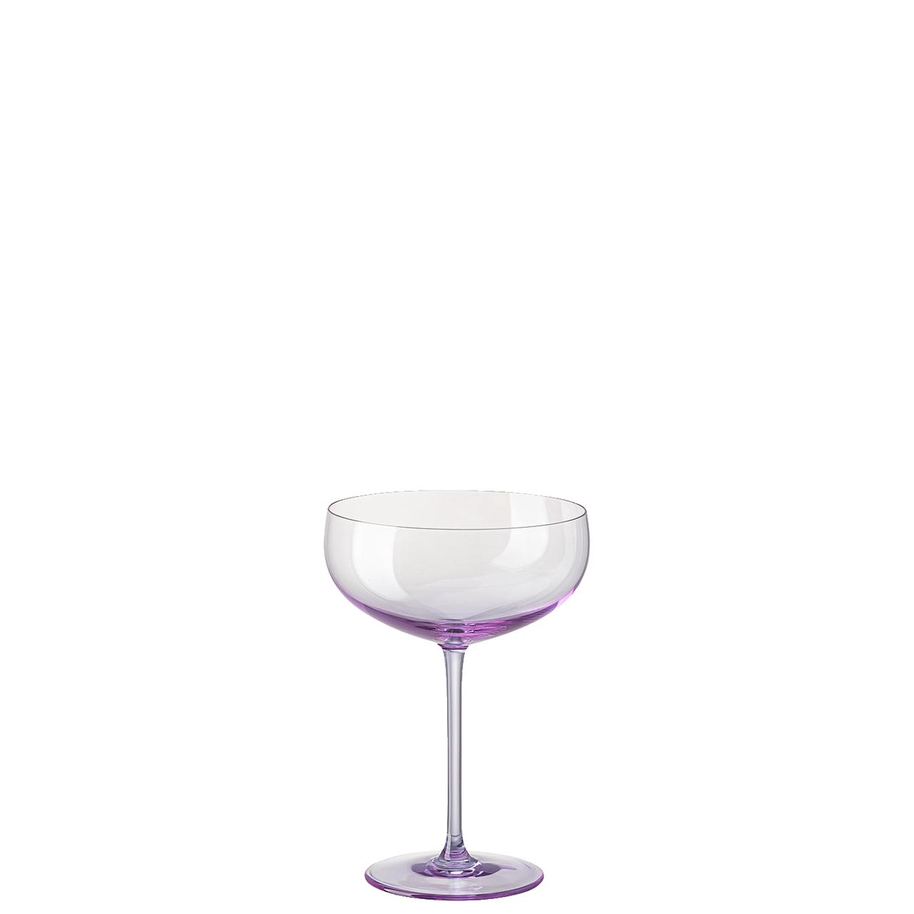 Champagnerschale Turandot Neodym Purple Rosenthal