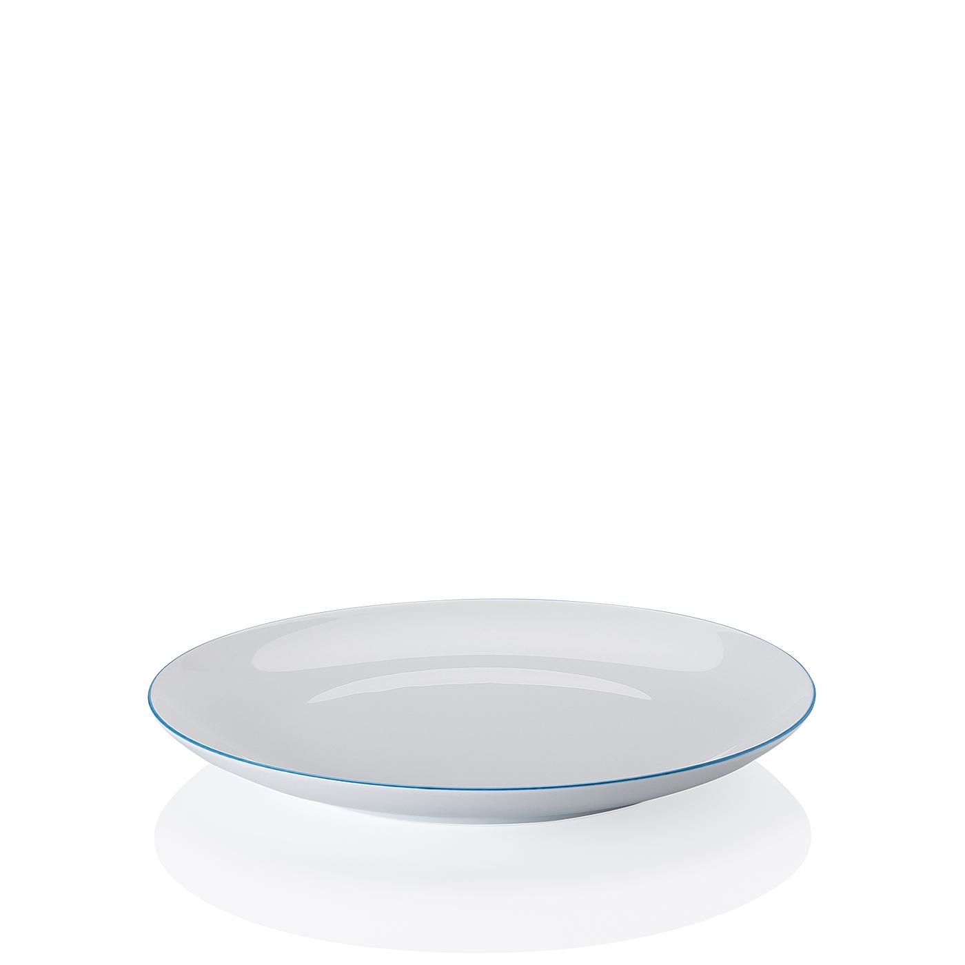 Speiseteller 26 cm Cucina-Basic Colori Blue Arzberg