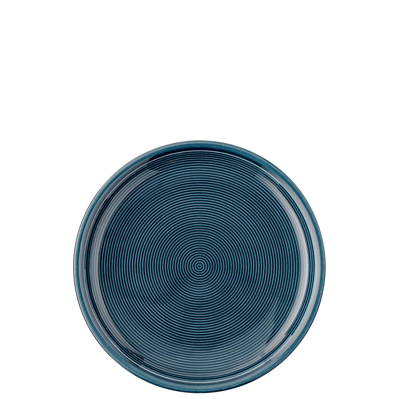 Frühstücksteller 22 cm Trend Colour Night Blue Thomas Porzellan