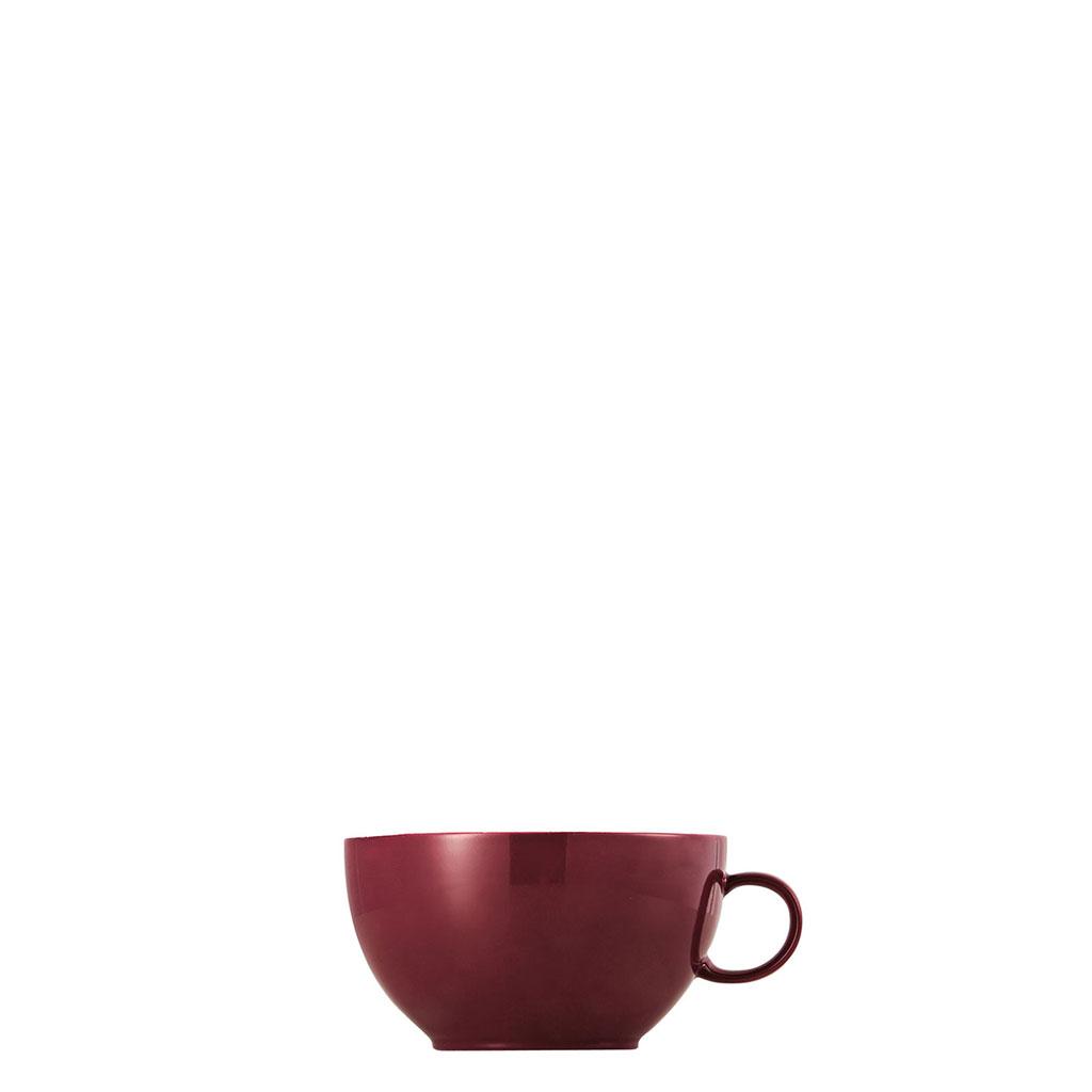 Cappuccino-Obertasse Sunny Day Fuchsia Thomas Porzellan