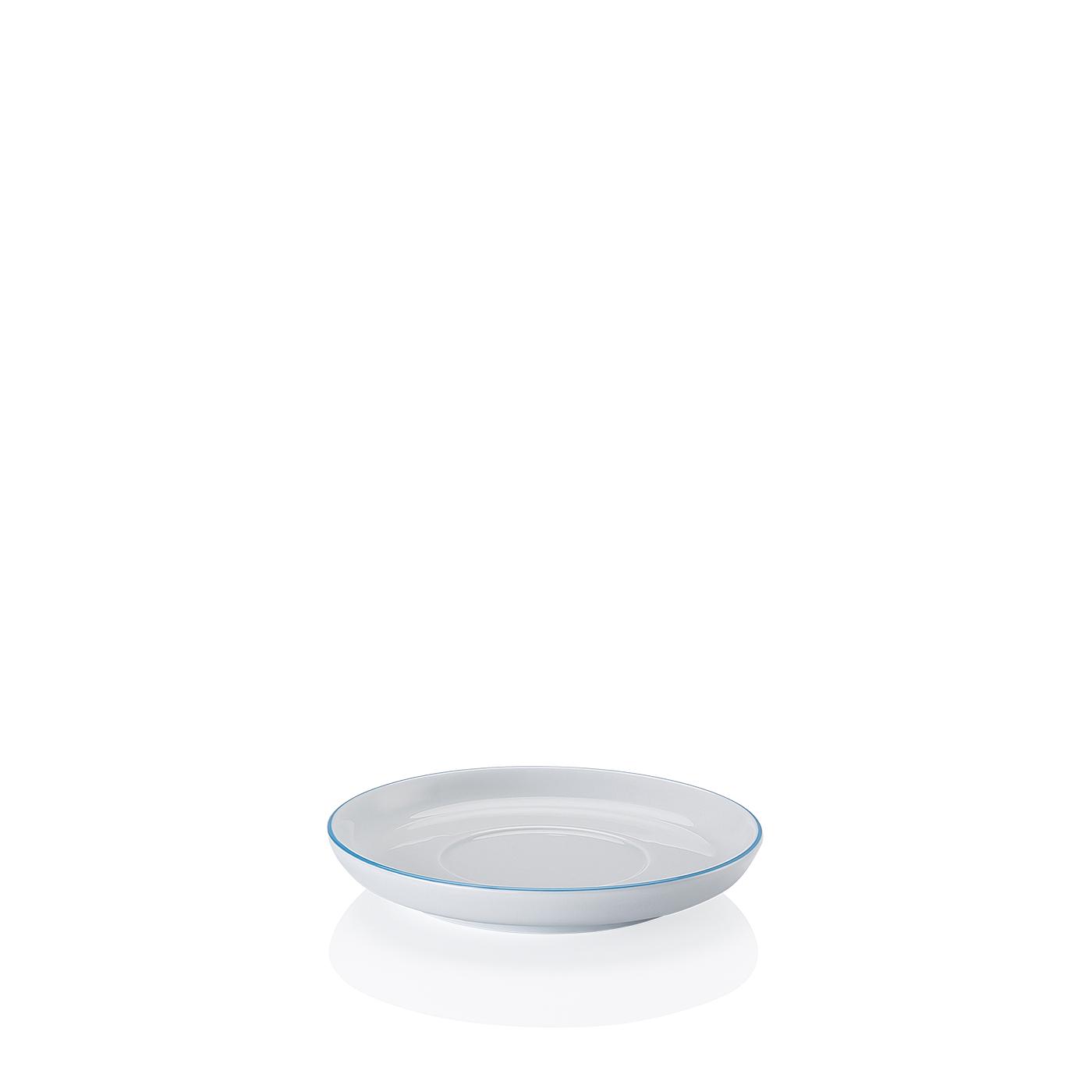 Kombi-Untertasse Cucina-Basic Colori Blue Arzberg