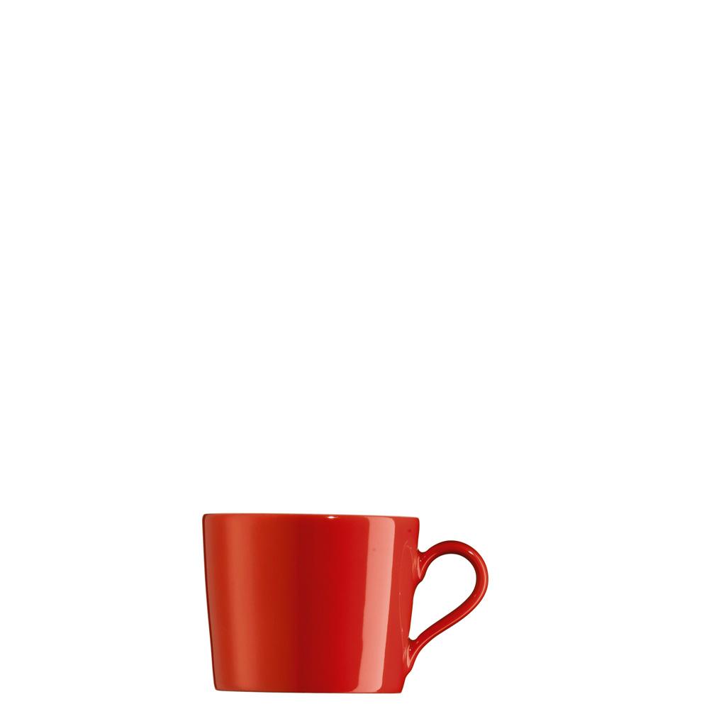 Kaffee-Obertasse Tric Hot Arzberg