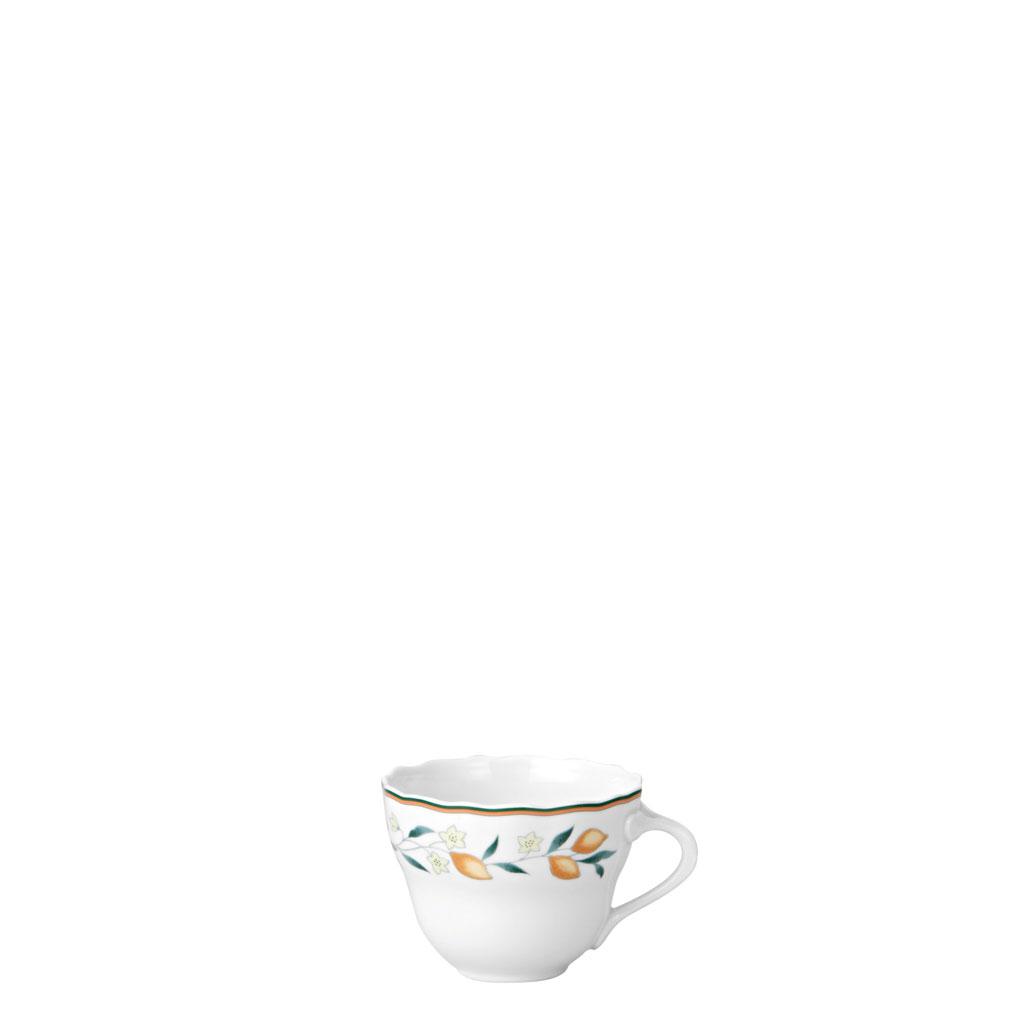 Kaffee-Obertasse Maria Theresia Medley Alfabia Hutschenreuther