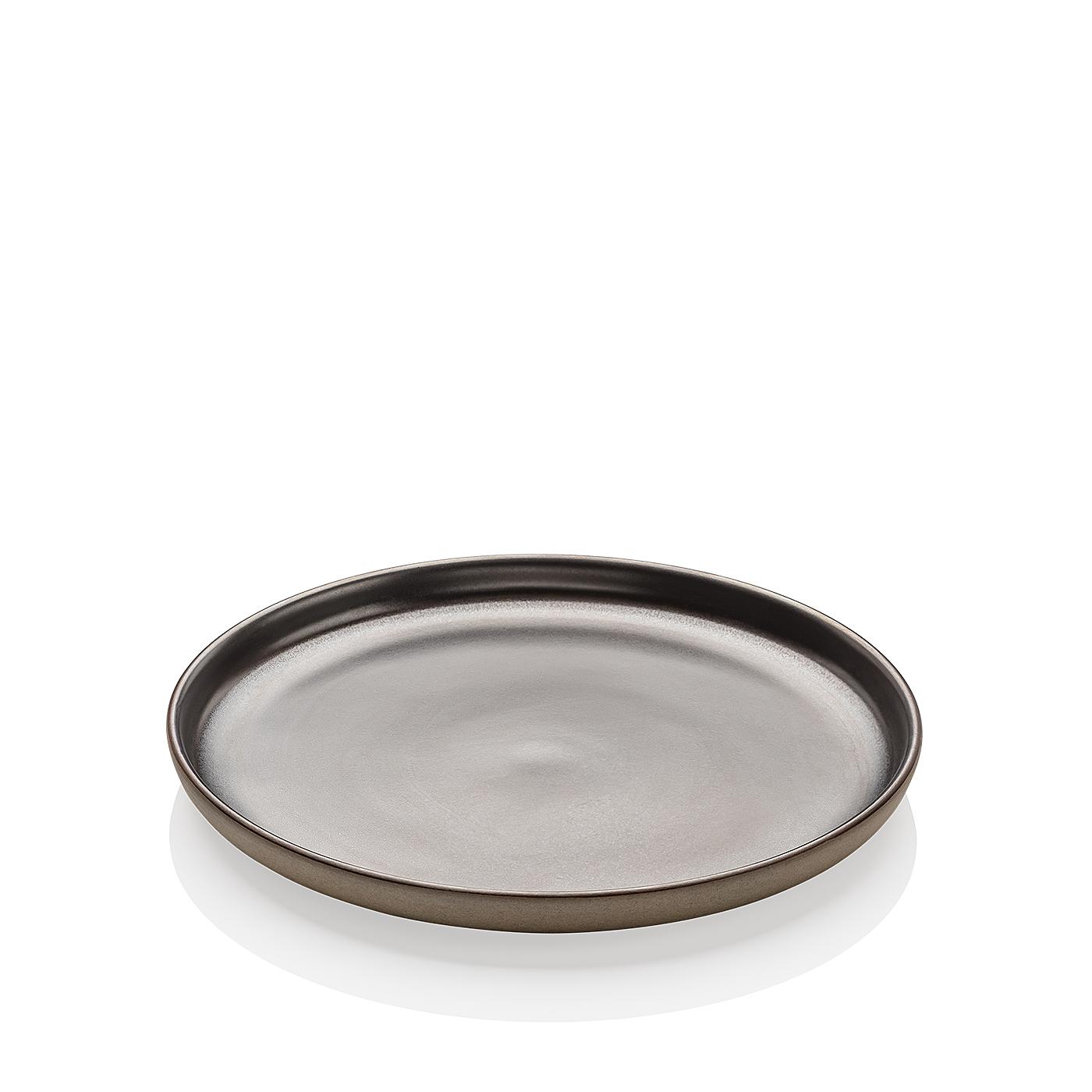 Gourmetteller 26 cm Joyn Stoneware Iron Arzberg