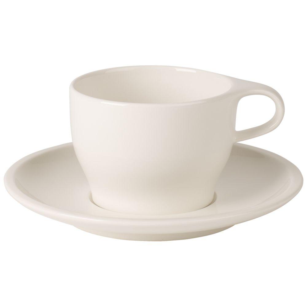 Café au lait mit Untertasse 2tlg. Coffee Passion Villeroy und Boch