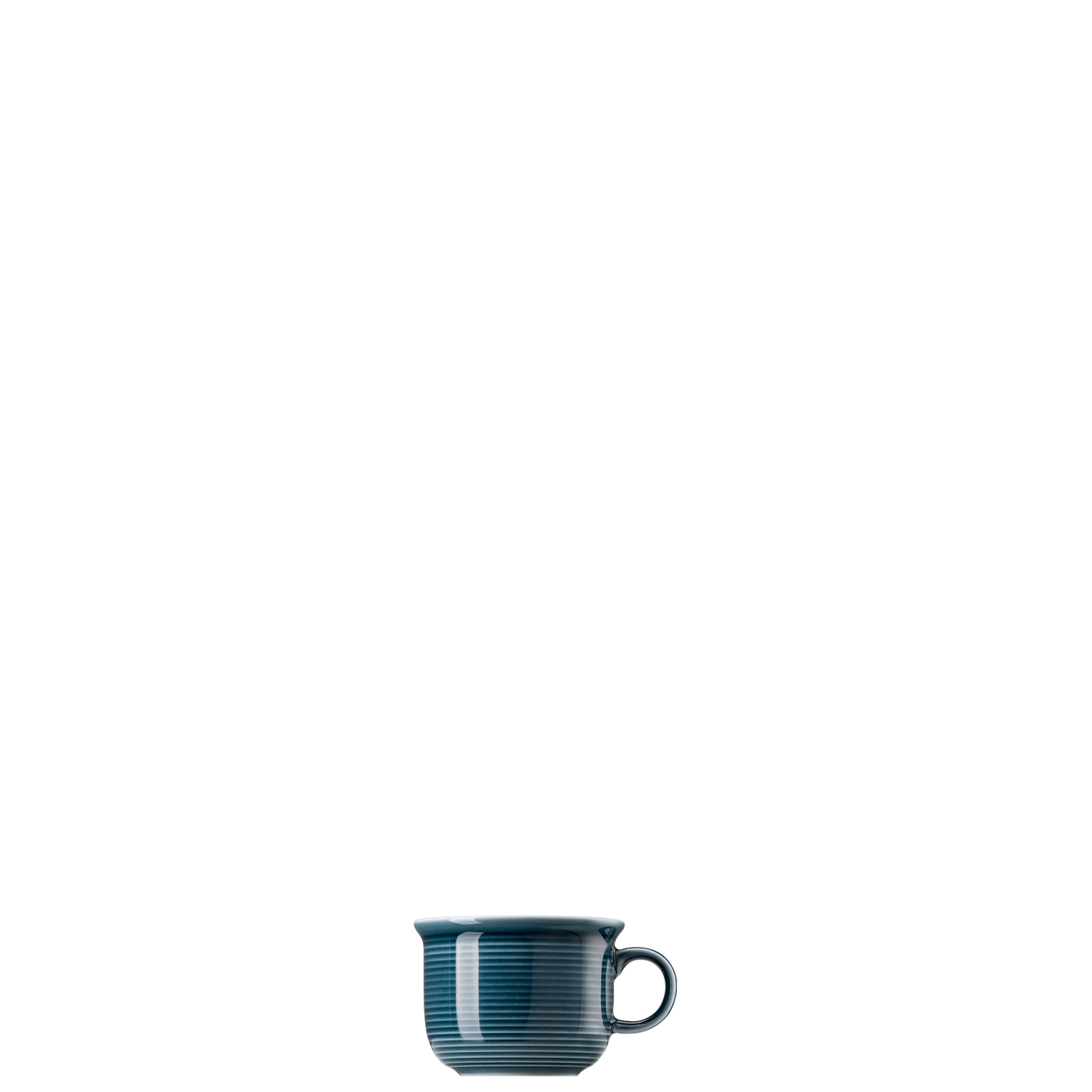 Espresso-Obertasse Trend Colour Night Blue Thomas Porzellan