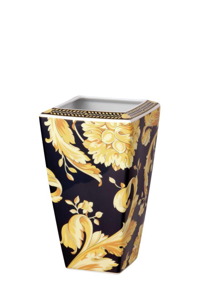 Vase 24 cm Geschenkserie Vanity Versace by Rosenthal