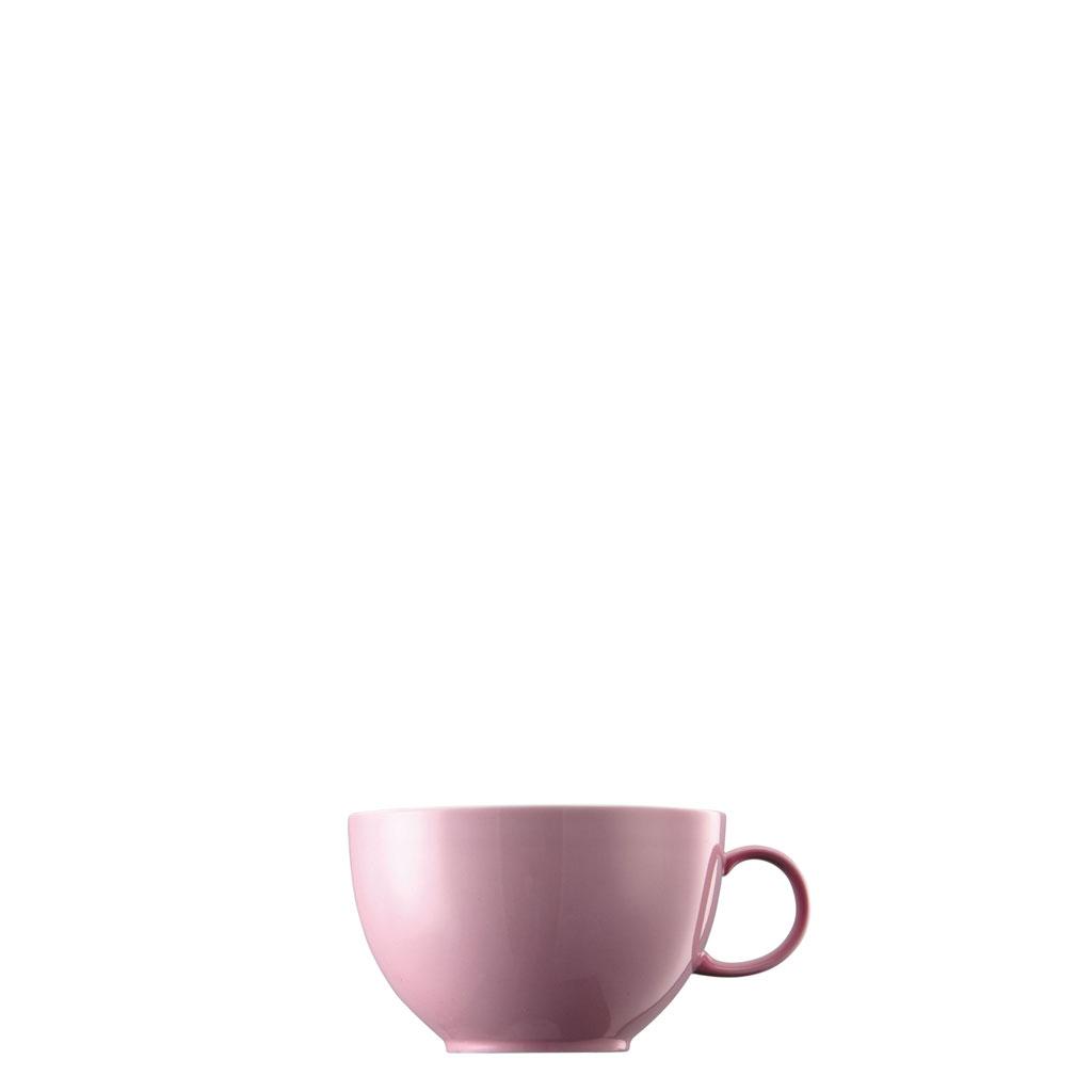Jumbo-Obertasse Sunny Day Light Pink Thomas Porzellan