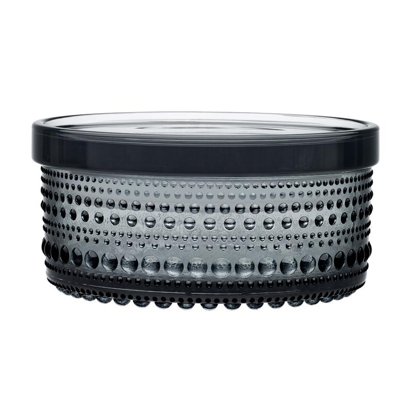 Vorratsbehälter – 11,6 x 5,7 cm - Grau Kastehelmi Iittala