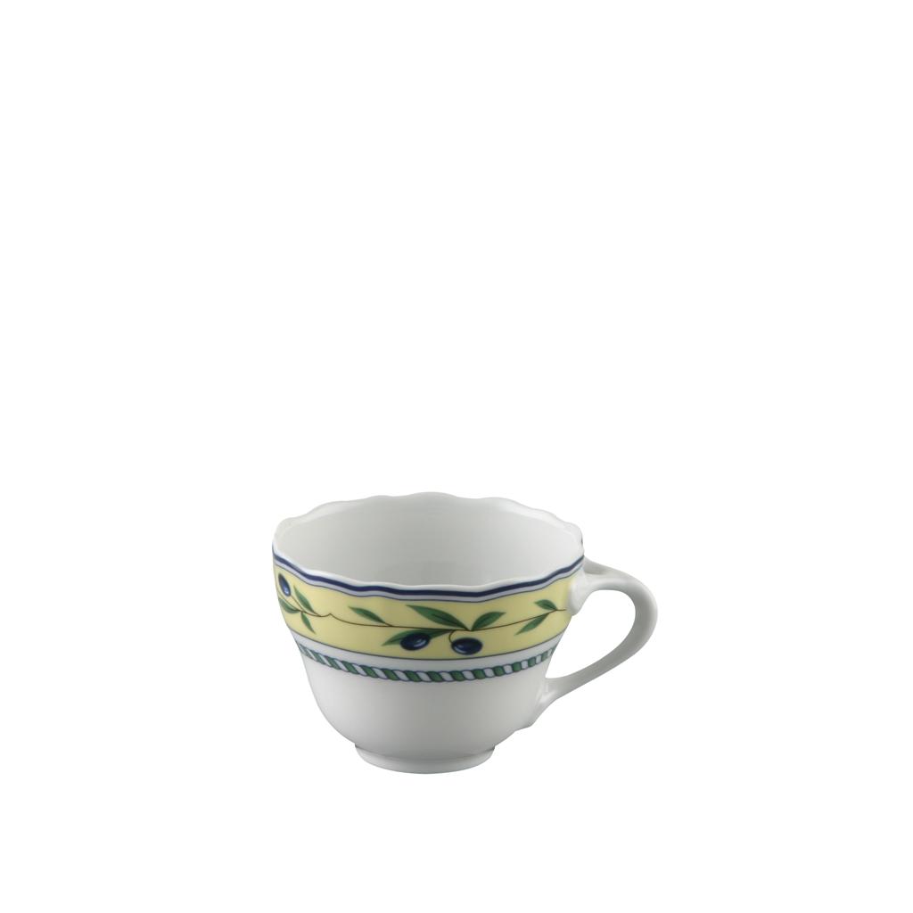 Espresso-/Mokka-Obertasse Maria Theresia Medley Hutschenreuther
