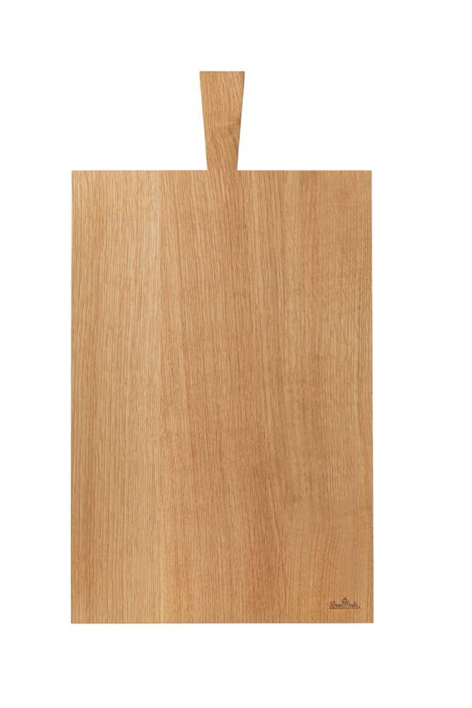 Servierbrett 45x30cm Junto Holz Rosenthal